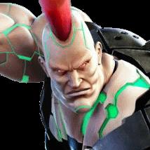 Jack-7 karakter terbaru game tekken 7