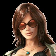 Katarina Alves karakter terbaru game tekken 7