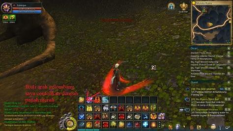Asta online Treasure hunter tips 1