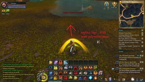 Asta online Treasure hunter tips 2