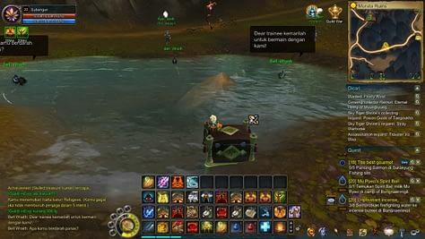 Asta online Treasure hunter tips 4