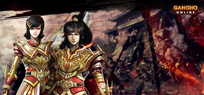 Guide Qi Gong master (mage) gangho Online